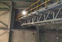 Trussed Conveyor