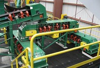 Process Feed Conveyors